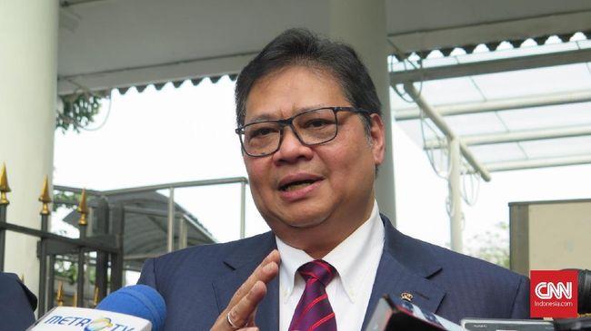 Kementerian Perindustrian menghapus 15 aturan terkait pertimbangan teknis impor demi menggenjot investasi.