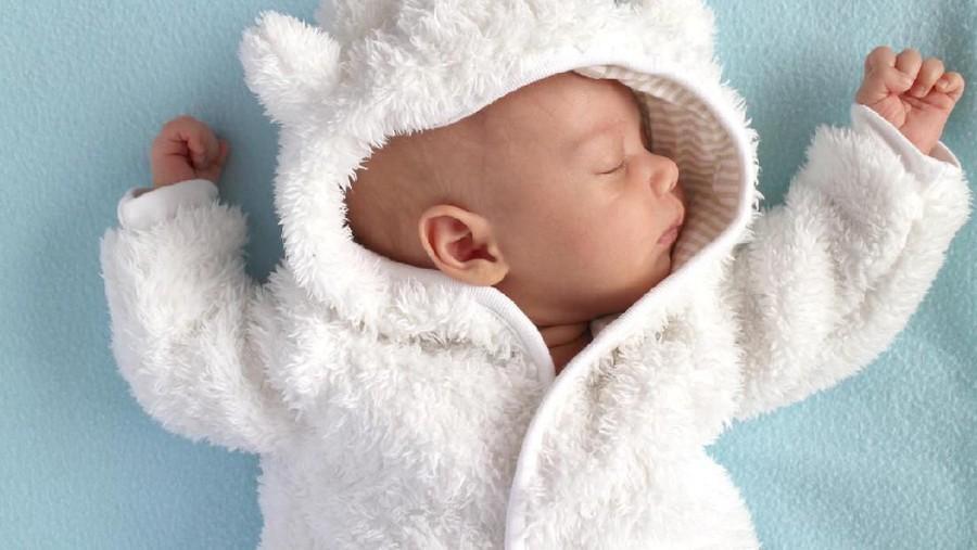 40 Nama Bayi Laki-laki Berarti Unggul