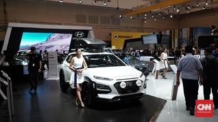 Beli Mobil Baru di Indonesia Sambil Cicip Cuan Aset Kripto