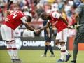 Dana 'Siluman' Transfer Arsenal