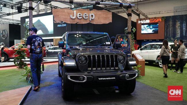 Distribusi merek Jeep di Tanah Air beralih ke DAS Indonesia Motor. Jerry Hermawan Lo mengambil peran sebagai Presiden Komisaris DAS.