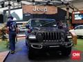 Pengusaha Properti Jerry Lo Jualan Jeep di Indonesia