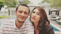 <p>Sempat putus saat pacaran, Eno dan Nadila akhirnya mantap menikah pada 10 Februari 2013. Keduanya bahkan saat ini sudah dikaruniai dua anak. (Foto: Instagram @nadila_ernesta)</p>