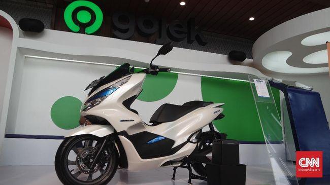Gojek membeberkan rencana mereka menggunakan mobil listrik dan motor listrik mulai 2030 sebagai bagian strategi besar.