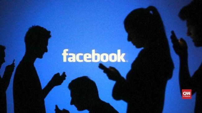 Sejumlah pengguna Facebook mengeluhkan bahwa akunnya menyukai fanpage Gubernur DKI Jakarta Anies Baswedan.