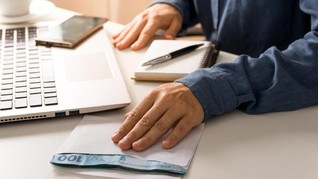 5 Cara Mengamankan Gaji agar Cukup Penuhi Kebutuhan