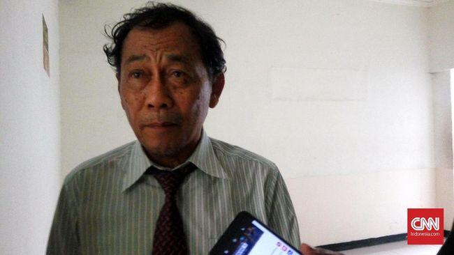 Sri Bintang Pamungkas mengatakan pengusutan kasus anaknya tak akan mempengaruhi sikapnya untuk terus mengkritik rezim saat ini.