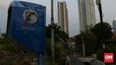 Pemprov DKI disebutkan memiliki perencanaan dan penataan pembangunan kampung di balik gedung-gedung tinggi di seluruh wilayah ibu kota RI tersebut.