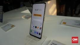 Spesifikasi dan Harga Realme X, Pesaing Serius Galaxy A80