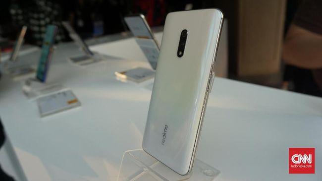 Realme sebut akan setop produksi Realme 3 Pro dan Realme X yang baru saja diperkenalkan ke pasar Indonesia pada pertengahan tahun ini.