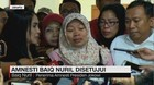 VIDEO: Amnesti Baiq Nuril Disetujui