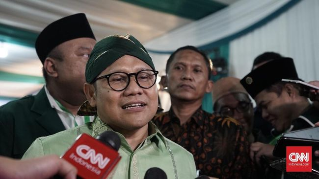 Cak Imin mengkritik pemerintah yang cenderung pragmatis dalam menyelesaikan masalah konflik lahan berdasarkan Undang-undang Pokok Agraria (UUPA).