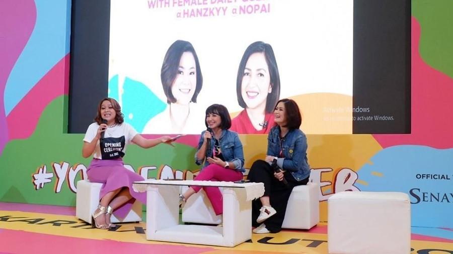 3 Alasan Kenapa Wajib Datang ke Jakarta X Beauty 2019