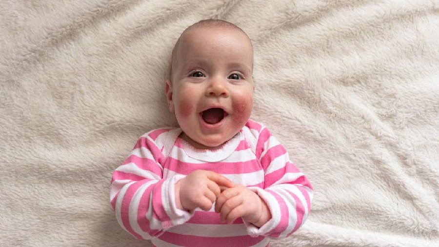 30 Nama Bayi Perempuan Indah dengan Makna Kuat
