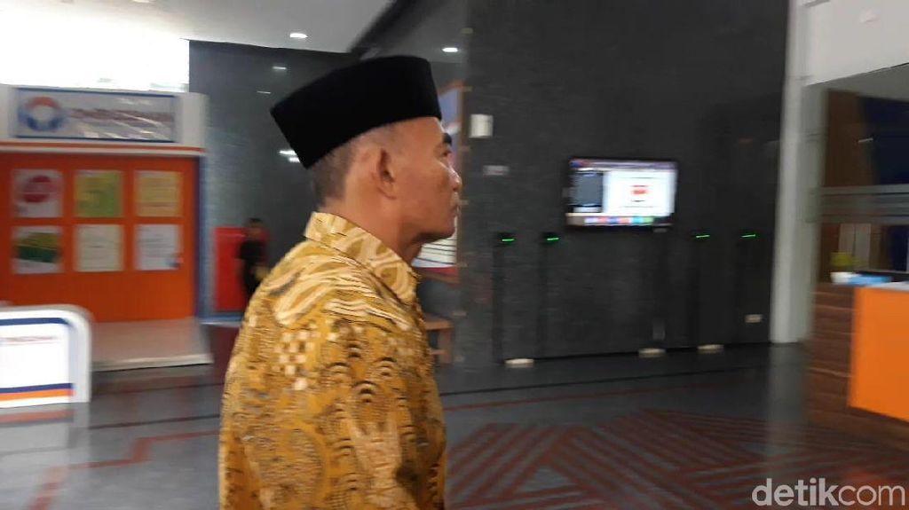 Mendikbud Sambangi Ombudsman Bahas Temuan Maladministrasi PPDB