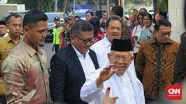 Sekjen PDIP Tepis Isu Perpecahan di Kubu Koalisi Jokowi
