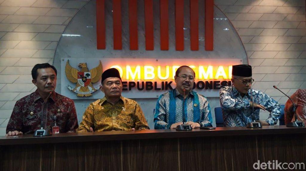 Ombudsman Temukan Maladministrasi di PPDB Zonasi: Pungli-Intervensi Pejabat
