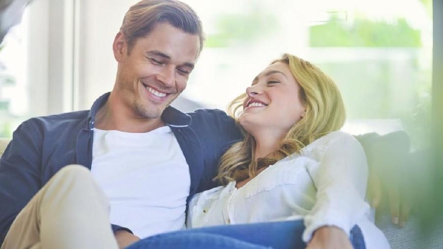 Kriteria Hubungan Seks yang Bikin Pasutri Bahagia