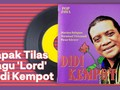 INFOGRAFIS: Tapak Tilas Lagu 'Lord' Didi Kempot