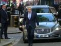 VIDEO: Langkah Pertama Boris Johnson dengan Kabinet Baru