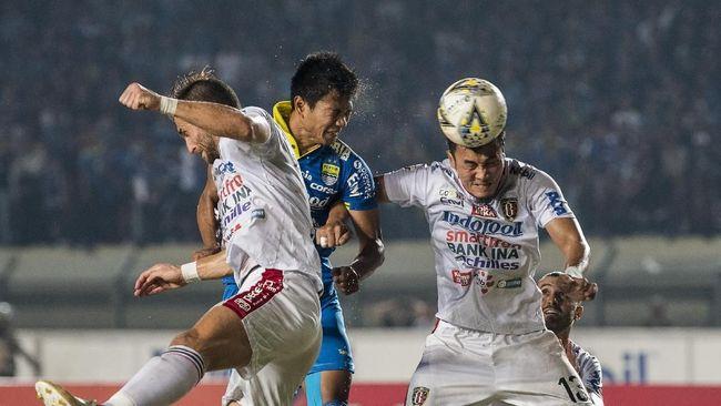 Bali United hanya butuh tujuh poin lagi untuk jadi juara Liga 1 2019 meski menuai hasil buruk dalam beberapa pertandingan terakhir.