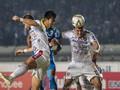Hasil Liga 1 2019: Bali United Rebut Puncak Klasemen