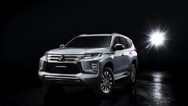 Respons Mitsubishi Pasca Rumor Pajero Sport Dirilis Bulan Ini