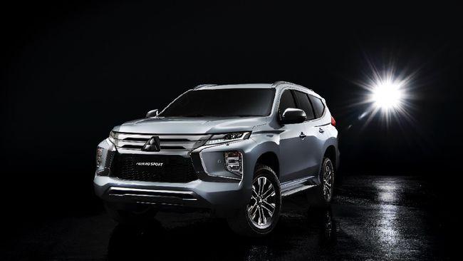 Berdasarkan keterangan dealer Mitsubishi di Jakarta dan Bekasi facelift Pajero Sport seperti di Thailand bakal dijual di Indonesia bulan depan.