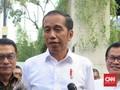 Jokowi soal Menteri: Makin Banyak Nama, Makin Mudah Pilihnya