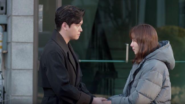 Nonton drama Korea 'My Only One' episode 22 live streaming di Trans TV bakal tayang pada Rabu (7/8) dan bisa disaksikan melalui CNNIndonesia.com di sini.