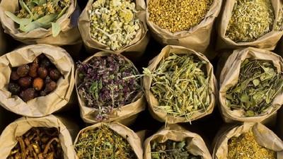 8 Herbal Cina untuk Bantu Tingkatkan Imunitas