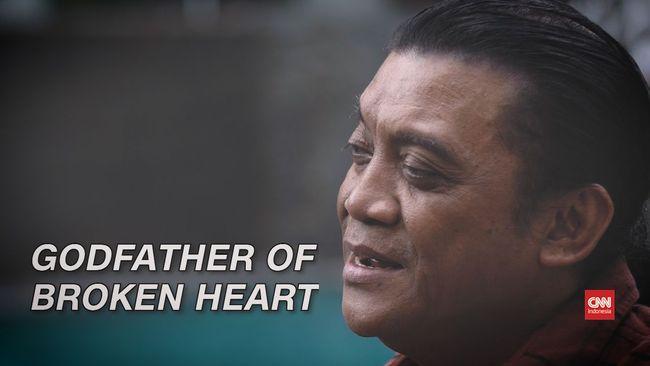 VIDEO: Didi Kempot dan Makna 'Godfather of Broken Heart'
