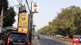 Pelaku Tawuran Terkait Kasus Penembakan Polisi Jadi Tersangka