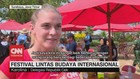 VIDEO: Festival Lintas Budaya Internasional