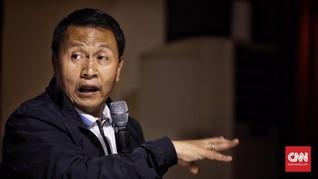 PKS: Kerap Marah ke Menteri, Jokowi Tak Punya Kuasa dan Takut
