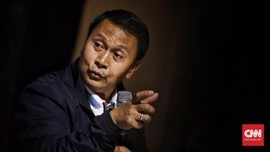 PKS Soal Kubu Mantu Jokowi Langgar Protokol: Harus Ditindak