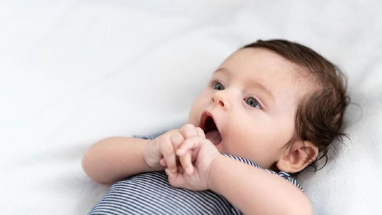 ilustrasi bayi