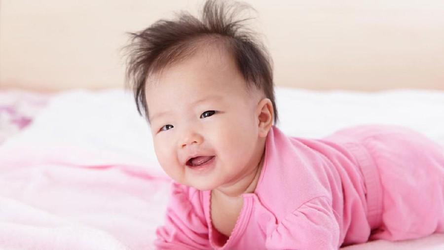 35 Nama Bayi Perempuan Unik dan Indah dari Thailand