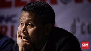 PKS Sebut Reshuffle Mesti Dilakukan Agar Jokowi Tak 'Omdo'