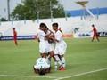 Harga Tiket Timnas Indonesia U-16 di Kualifikasi Piala Asia