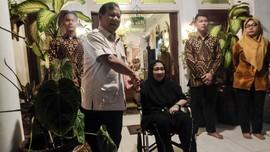 Dijamu Rachmawati, Prabowo Bahas Pertemuan dengan Megawati