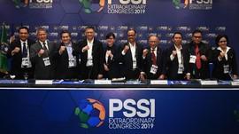Menpora Ingin Ketua PSSI yang Visioner