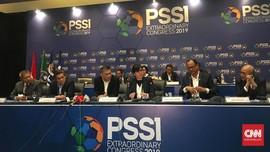 Harapan Besar kepada Ketua PSSI Baru