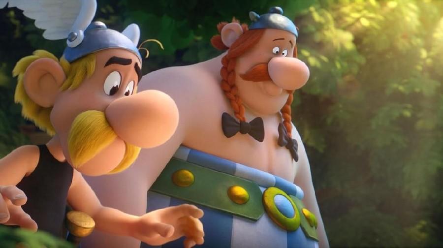 4 Pesan Moral dari Film 'Asterix: The Secret of Magic Potion'