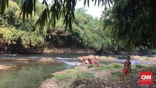 Belajar Dekat dengan Alam dari Tepi Sungai Ciliwung Depok