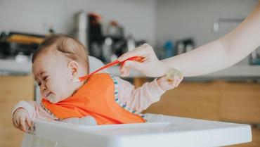 5 Langkah Mudah Membuat Anak Mau Makan Saat GTM