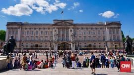 WNI Sudah Bisa Liburan ke Inggris, Wajib Karantina 14 Hari