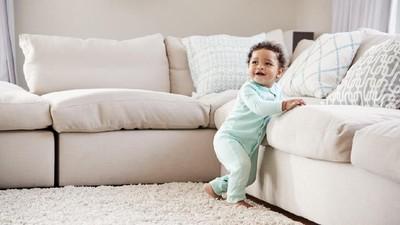 Perkembangan Bayi Usia 11 Bulan