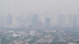 Indonesia Jadi Negara Keempat Sumbang Kematian Karena Polusi