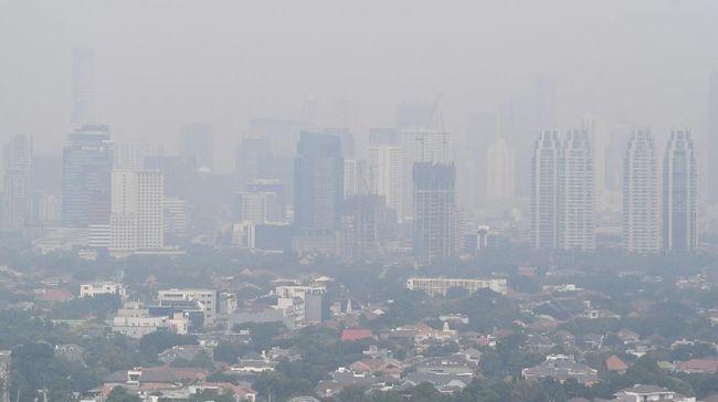 Global Alliance On Health And Pollution (GAHP) melaporkan Indonesia menjadi negara keempat penyumbang kematian terbesar akibat polusi.